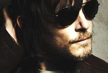 Norman Reedus / by Kayla Griffin