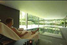 Puur Spa in Brugge / Privé sauna, hamam en zwembad in Brugge.