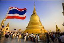 My Bangkok / Bangkok, Thailand