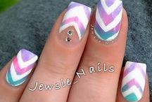 Nail Art / pretty nails / by Britani
