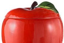 Everything Apple / Apple inspired recipes, drinks, home decor and more. / by Mrs. Smith's Pies