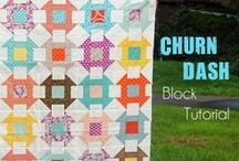 Tutorials  / by Honey, Bunny, and Doll Quilt Designs