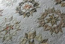 Spectacular Finishes / by Honey, Bunny, and Doll Quilt Designs