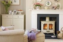 Fireplace & Woodburners