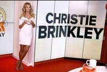 Christie, Christie, Christie / by Hair2wear