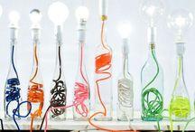 lights & lamps.
