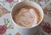 Christie Cappuccino / A cup of Christie? Yes please! / by Hair2wear