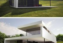 Architecture Ideas