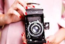 Cameras / We love #cameras and #photography!