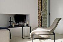 Interiors / design furniture