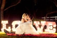 Wedding Inspiration / Planning your wedding? Great tips and ideas to make your big day perfect!