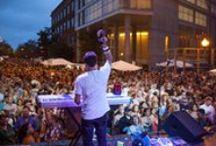 Chicago Festivals & Fairs