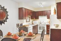 The Park at Wintergreen - DeSoto, TX / 1 and 2 bedroom apartments in DeSoto, TX