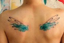 Ink! / When coloured for life and craving more... :)