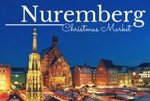 Christmas Markets Cruise / From Budapest to Nuremberg Aboard M.S. AmaBella, December  5 to 13, 2014