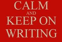 Write On Sisters Blog / Links to my blog page. I write about fiction writing craft in a supportive and an informative way.