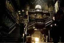 Gothic Style / Gothic fiction writing and setting to inspire!