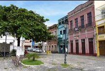 Découverte du Brésil / Les photos de notre merveilleux voyage au Sud du Brésil.
