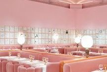 Fine Dining Spaces