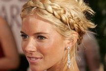 #GetTheLook / Get your favorite celeb's styles with Hair2wear extensions and accessories!  / by Hair2wear