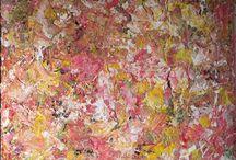 Schilderijen made by Erna Smit / Abstract