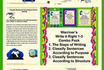 Middle School Language Arts Curriculum / Excellent Middle School Language Arts Curriculum