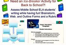 Middle School Curriculum All Subjects / Excellent Middle School Curriculum in all subjects!