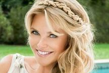 Your Hair is Your Crowning Glory / Crown your beauty with Braids / by Hair2wear