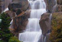 cascate fantastiche nel mondo