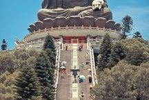 buddha nel mondo