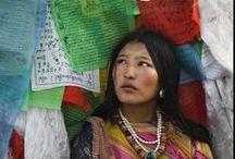 popolo dei tibet e nepal e vietnam