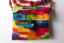 Crafts Weaving