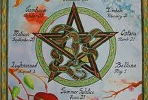 Sabbats / The wheel of life