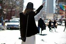 Street Style / by Winnee