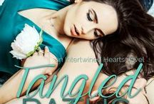 Tangled Paths~ Intertwined Hearts Series book 3 / Book 3 in my Intertwined Hearts book series is available now. http://www.amazon.com/Tangled-Paths-Intertwined-Hearts-book-ebook/dp/B00MHFF2N6/ref=sr_1_1?s=digital-text&ie=UTF8&qid=1407855757&sr=1-1&keywords=tangled+paths THIS IS MY DREAM CAST ONLY.  THESE MODELS AND ACTORS ARE NOT A PART OF THE BOOK Brianna (Bri) Hunter aka the breathtaking Actress Odette Yustman   Josh Tucker a.k.a. model Matt Loewen  ~ Book 3 in a series but can be read as a stand alone ~
