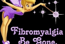 FIBROMYALGIA~CHRONIC FATIGUE & and other syptoms associate with this disease * Lets Help One another get through this / YOU ARE NOT ALONE!