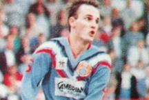 Salford RLFC Kits