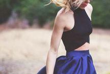 Outfits / Fashion❤️