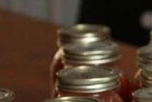 food storage/canning / by Julie Gropp