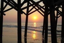 My love for Myrtle Beach / by Kristina Lupcho