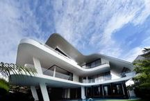 Beautiful residences