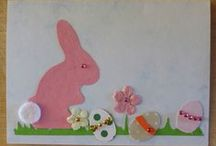 Easter Crafts / Easter craft ideas for the whole family to enjoy