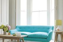 Living room / lakberendezés