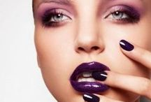 #Make Up Tips / Make- up Tips and Tricks for every lady to accentuate her features, cover up flaws and exude more confidence.