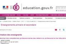 Ecole / by bérangère leveillé
