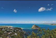 Isola d'Ischia / L'isola Verde