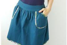 Faldas/skirts / Yo se que no necesito 50 faldas, pero todas estan tan bonitas!