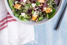 Salads~