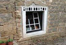 Croatian windows and doors