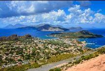 Isole Eolie / Lipari - Vulcano - Stromboli - Panarea - Salina - Alicudi - Filicudi